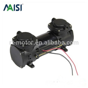 12v dc vacuum pump, air vaccum pump, diaphragm pump 24v