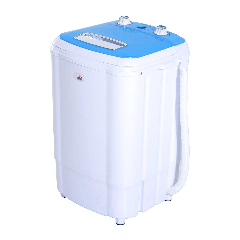 Small washing line wall mounted teak shower seat