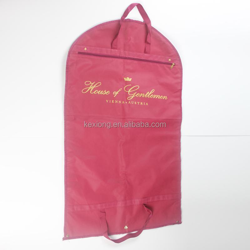 Garment Bag For Wedding Dress With Logo, Garment Bag For Wedding ...