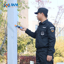 JWM handheld RFID security guard patrol wand scanner