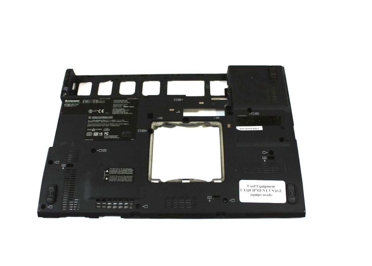 Genuine IBM Lenovo ThinkPad X200 Laptop Bottom Case Laptop 60.47Q18.009 60.47Q18.002 60.47Q18.005