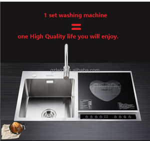 home use ultrasonic dishwasher industrial dishwasher machine dish washing machine