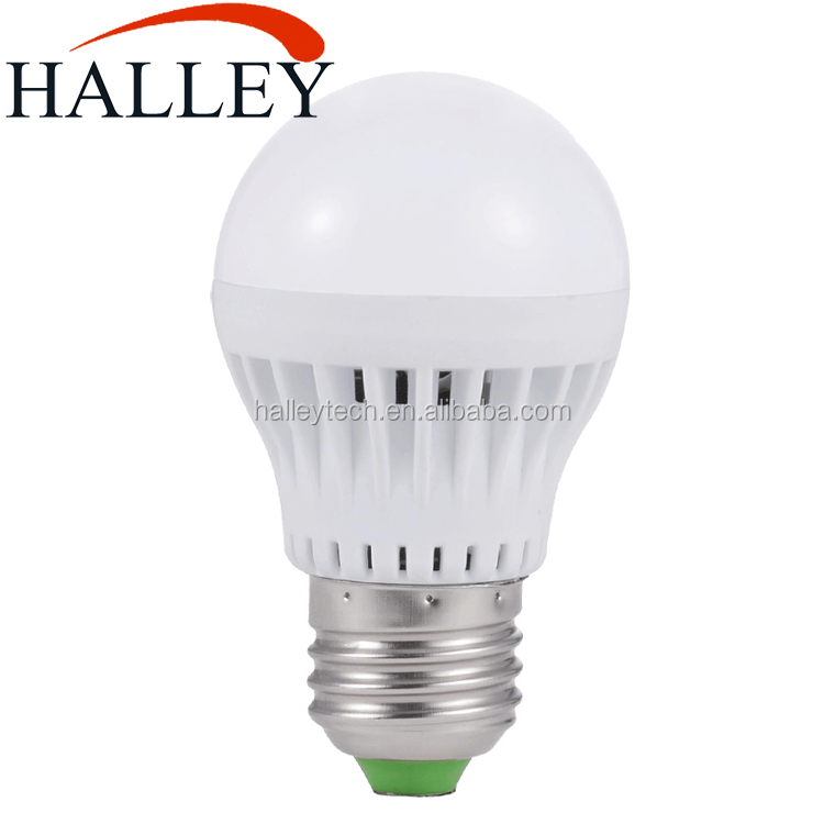 High Brightness Quality Led Bulb light E27 B22 Led Bulb 3W to 12w Led Lamp