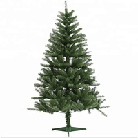 Hot-selling Pine PE Artificial Christmas Tree