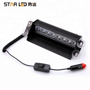 rechargeable led warning outdoor strobe light