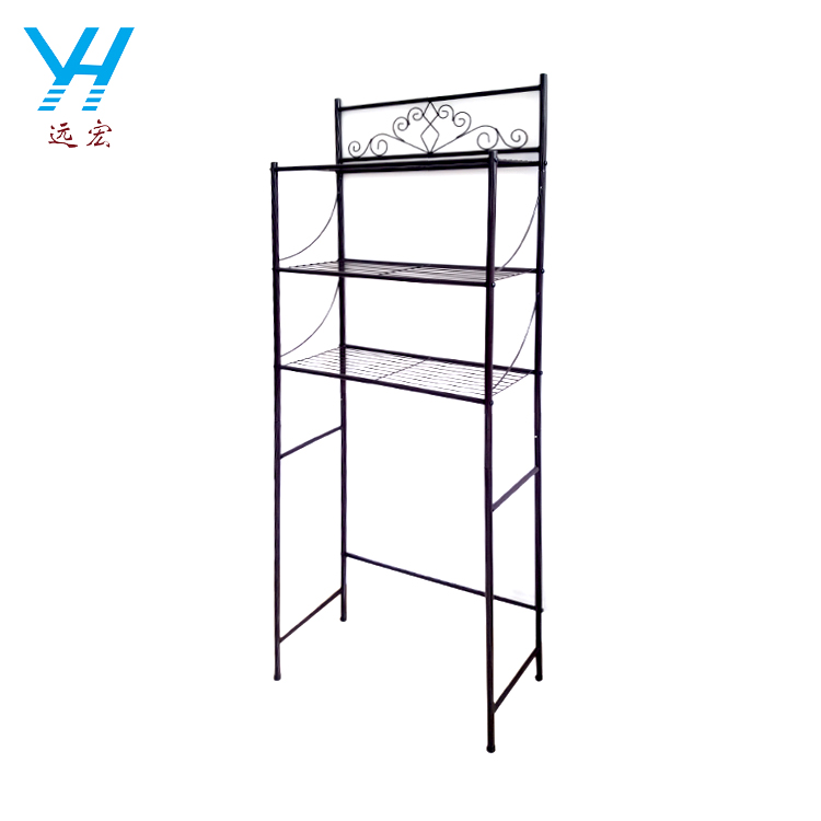 Toilet Rack Shelf, Toilet Rack Shelf Suppliers and Manufacturers at ...