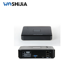 Wholesale Network Video Recorders 8CH CCTV IP 720P NVR