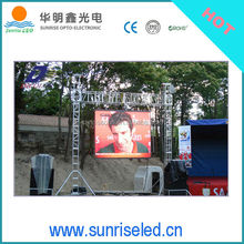 today cricket match live video led display screen ,pantalla led exterior,p6 p8 p10 p12 p16 p20