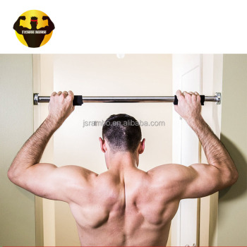 Pull Up Bar Uso Doméstico Porta Way Gymbar