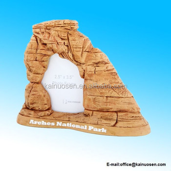 Arches National Park Photo Frame