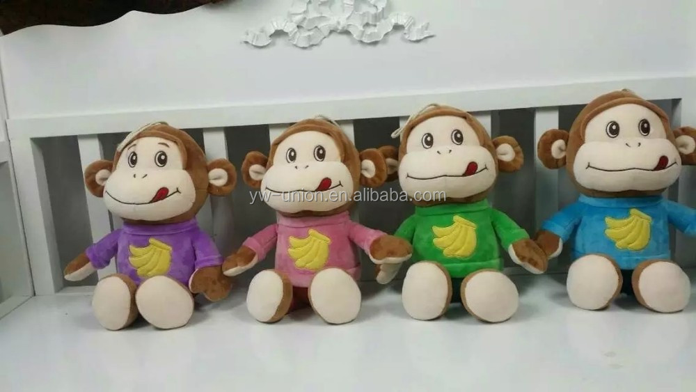 young boys toys/most popular plush boy toy newdesign plush toy