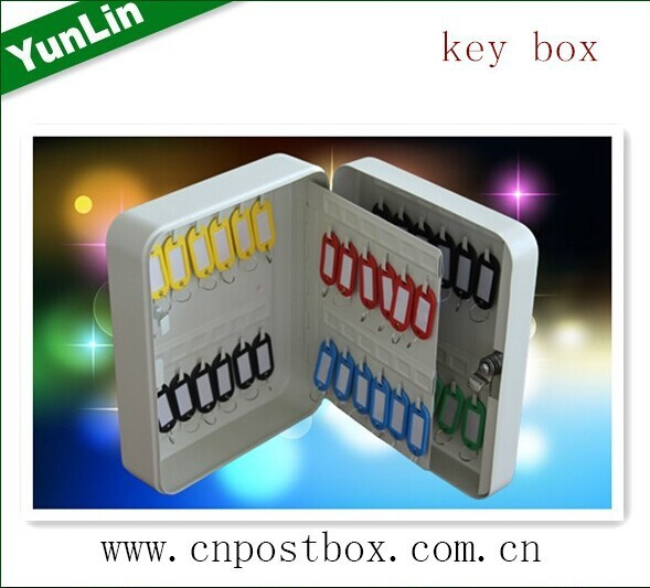 famous for high quality raw materials wood key cabinet