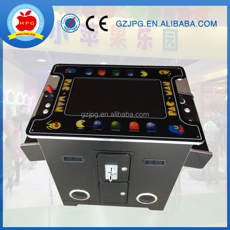 22 inch LCD tabletop Cocktail Arcade Machines with 60 <strong>games</strong>