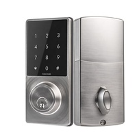 Wholesales Custom Digital electronic blue tooth door lock