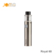 JOMO super Royal 60 Kit hot E-cigarette cartridge 60W TC box mod newest work smoke anywhere