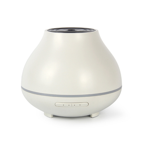 Lm-X040 300Ml Home Appliances Essential Oil Air Humidifier & Aroma Diffuser