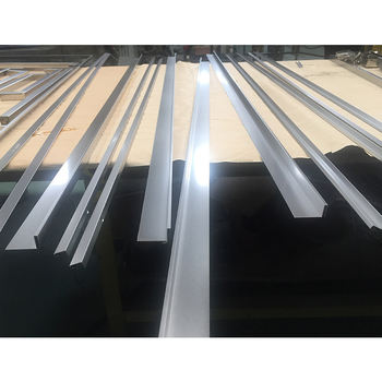 Custom stainless steel trim metal cladding profile, View metal cladding  profile, JUEDUN Product Details from Foshan Jue Dun Metal Products Co ,  Ltd