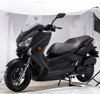 hot sale T-max T8 EEC gas 125cc motorcycle motorbike