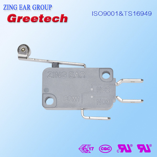 China supplier microswitch 40t85 waterproof micro switch