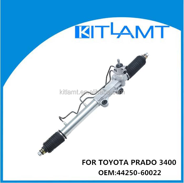 Power Steering Rack And Pinion For Toyota Land Cruiser Prado 44200-60022
