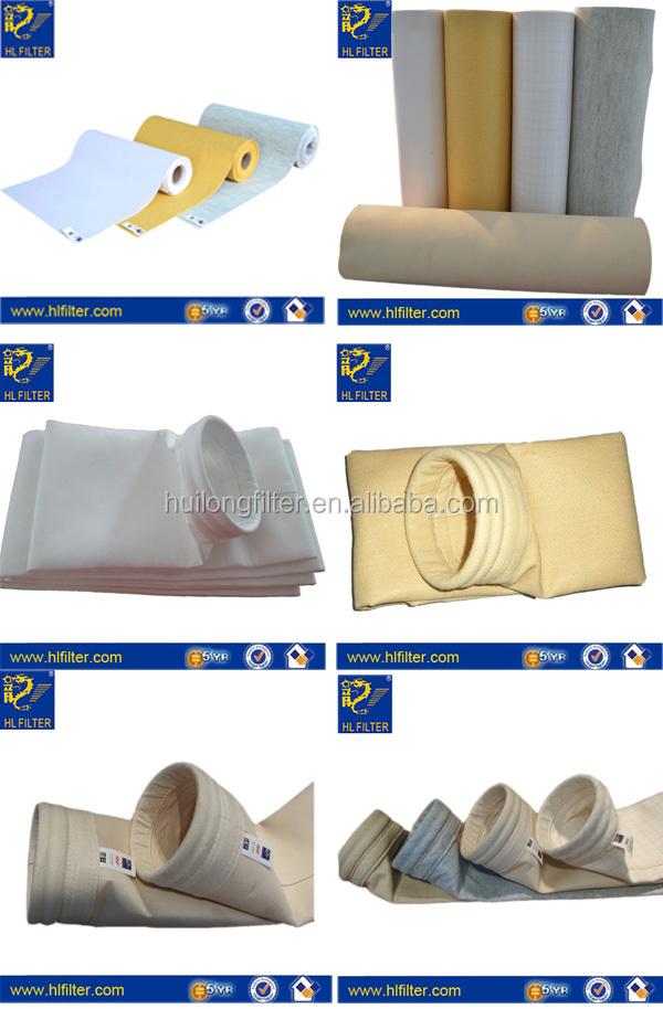 Hl Filter Supply Asphalt Plant Best Aramid Filter Bag