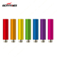 OCITYTIMES Colorful 1.0ml super e-cigarette empty cartridges 510 disposable atomizer