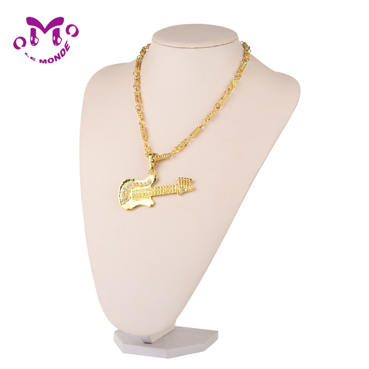 Top sale cheap price hot gold guitar necklace jewlery music necklace top sale cheap price hot gold guitar necklace jewlery music necklace aloadofball Choice Image