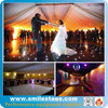 RK cheap Colorful portable wooden dance floor