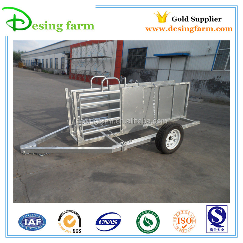 low cost livestock equipment high-performance fine workmanship-14