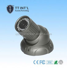 Onvif, P2P, H.264 1.3MP HD IR Dome IP Camera with Megapixel Lens webcam hd optical zoom