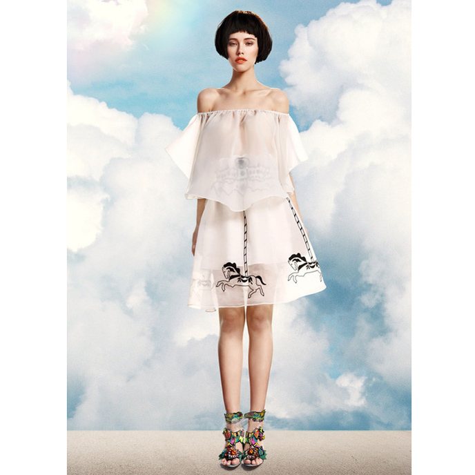 Buy Womens Sleeveless Crop Top + High Waisted Skirt Sets 2 Pieces Midi Dress  in Cheap Price on Alibaba.com a132a461b