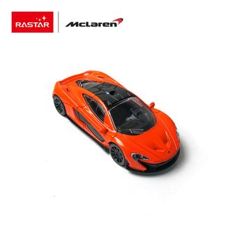 rastar neue produkte spielzeug 1:43 mclaren p1 diecast models - buy