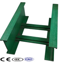 high quality fiberglass ladder Optical Cable Tray
