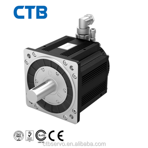 5KW -30KW 0.16 -4000N.m 50-3000 rpm AC permanent magnet synchronous brushless servo electric motor