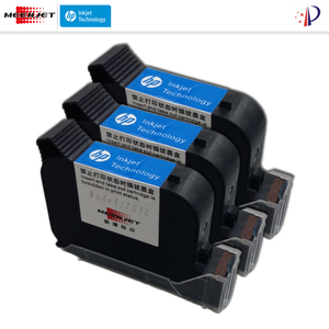 Original HP Ink Cartridge for All Brands with Black white red yellow blue green quick dry ink cartridge