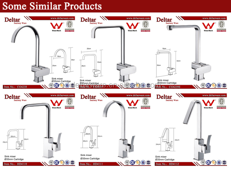 modern style kitchen tap kitchen mixer tap fitting kitchen sink mixer tap - Kitchen Sink Tap Fittings