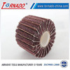 Non Woven Flap Wheel and nylon Polishing Wheels and nylon Flap Wheels