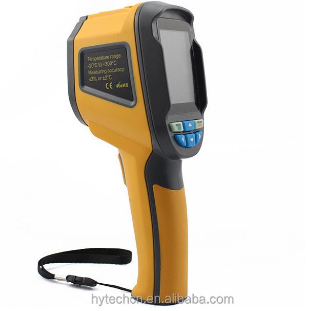 (ht-02) Low Price Handheld Infrared Thermal Imaging Camera ...