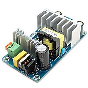 BephaMart 6A To 8A 12V Switching Power Supply Board AC-DC Power Module
