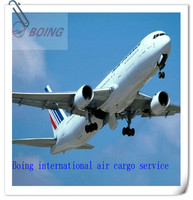Professinal and cheap air freight shipping from China to New York John F Kennedy USA ------- Allen