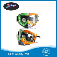 2016 newest industrial safety glasses high quality motocross goggles