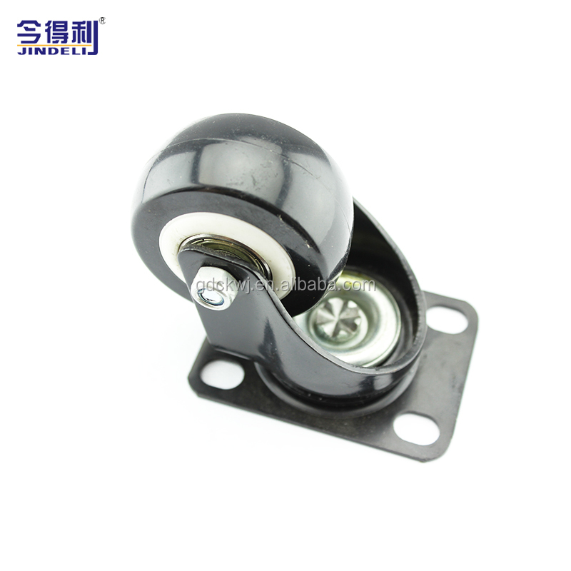 wholesale useful caster heavy duty 200kg 50mm furniture trolley swivel heavy duty caster wheels