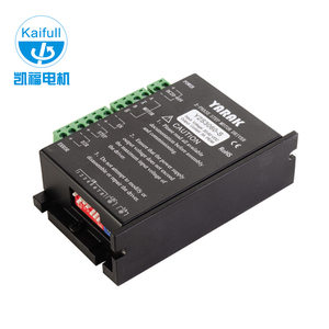 low cost DC two phase step motor driver Y2S3060-M for HAN'S LASER engraving machine