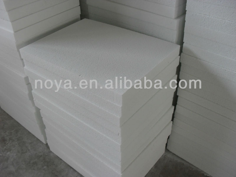 White Color Foam Glass