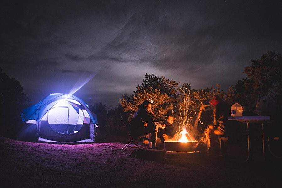 Led rope tent lights or camping lantern waterproof portable led led rope tent lights or camping lantern waterproof portable led strip lights for tent safety aloadofball Image collections