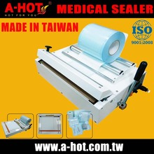 Super heating Sealer Medical supplies sealing machine