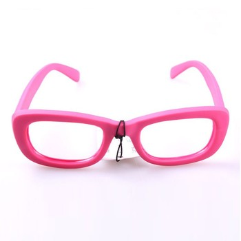 Super quality professional funny cool party sunglasses frame for child