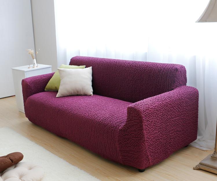 Bọc Ghế Sofa Co Giãn Bằng Spandex, Chống Bụi, Chống Nước, Dành Cho 2 Ghế Sofa 3 Chỗ Ngồi