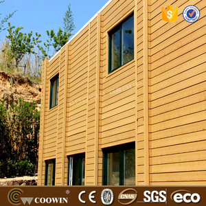 Other floor vinyl siding exterior wall cladding spain