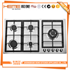 Kitchen New Gas Cooker electric and gas professional gas cooker components (PG9051RS-A1CI)